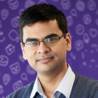 Anubhav Nayyar at Telecoms World Asia 2019