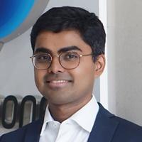 Amrt Sagar at Telecoms World Asia 2019