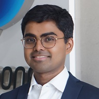 Amrt Sagar at Telecoms World Asia 2019
