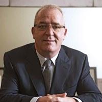 Ian Watson at Telecoms World Asia 2019