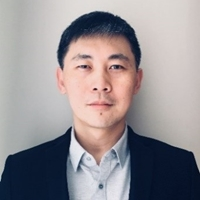 Teck Jack Tan at Phar-East 2019