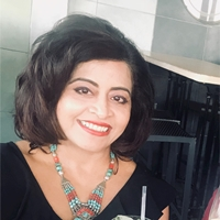 Reenita Das at Phar-East 2019