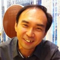 Joseph Wong at Accounting & Finance Show Asia 2018
