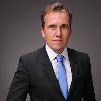 Christian-Laurent Bonte, Managing Director Singapore, ARC Capital