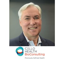 Mike Rice, Principal, Cello Health BioConsulting Previously Defined Health