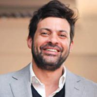 Abdelhamid Beshara, Founder and Chief Executive Officer, MASADER