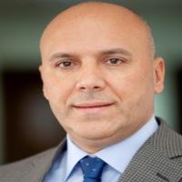 Rasmi Hamzeh, Chief Executive Officer, Jordan Renewable Energy And energy Efficiency Fund