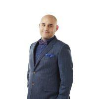 Hamza AlSmadi at Seamless Middle East 2019