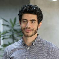 Talal Bayaa at Seamless Middle East 2019