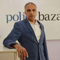 Yashish Dahiya at Seamless Middle East 2019