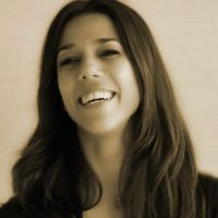 Eleni Kitra at Seamless Middle East 2019