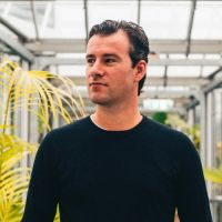 Ton Van'T Noordende | Partner | 01 Ventures » speaking at Seamless Payments Middle