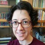Maria Prozesky at EduTECH Africa 2018