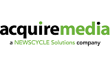 Acquire Media at The Trading Show New York 2018