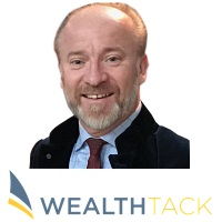 Mike Stubbs-Egginton | MD | Wealthtack » speaking at Wealth 2.0