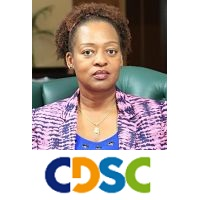 Rose Mambo | Chief Executive Officer | CDSC Kenya » speaking at World Exchange Congress