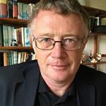 Peter Marshall at European Antibody Congress