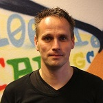 Bas Tolhuis | Function Manager Bioinformatics | GENALICE » speaking at BioData Congress
