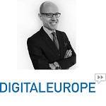Alberto Di Felice | Senior Policy Manager, Infrastructure, Privacy and Security | DIGITALEUROPE » speaking at TT Congress