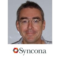 Edward Hodgkin | Partner | Syncona Partners » speaking at Advanced Therapies