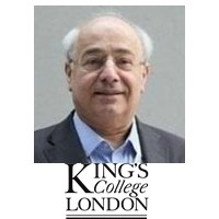 Prof Farzin Farzaneh | Professor Of Molecular Medicine | King's College Hospital NHS Trust » speaking at Advanced Therapies