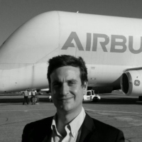 Eduardo Dominguez De La Puerta | Head Of Urban Air Mobility | Airbus » speaking at MOVE