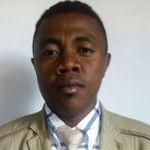 Barnia Flowernysd Raherinantenaina | Director Of Electrical Energy Infrastructures | Ministry of Water, Energy and Hydrocarbons » speaking at Solar Show Africa