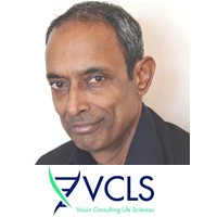 Gopalan Narayanan, VP, Complex Bio, Voisin Consulting Life Sciences (VCLS)
