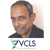 Gopalan Narayanan at World Advanced Therapies & Regenerative Medicine Congress 2019