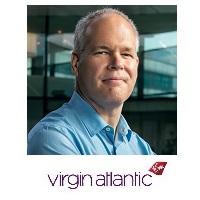 Mark Anderson, Executive Vice President, Customer, Virgin Atlantic