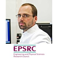 Robert Thomas, Professor in Manufacturing for Cell and Gene Therapies; EPSRC Early Career Fellow, Loughborough University