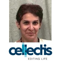 Shirley Bartido, Director Of Regulatory Affairs, Cellectis