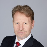 Ronald Van Der Breggen, Chief Commercial Officer, LeoSat Enterprises
