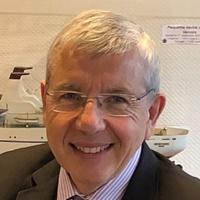 Didier Dillard at Submarine Networks World 2018