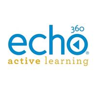 Echo 360 at EduBUILD 2019