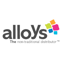 Alloys at EduBUILD 2019