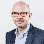 Peter Groenen at BioData EU 2018