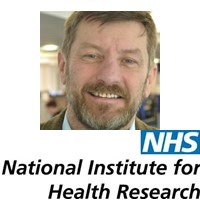 Jonathan Sheffield, Chief Executive Officer, NIHR Clinical Research Network