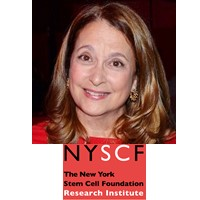 Susan Solomon | Chief Executive Officer and Co-Founder | New York Stem Cell Foundation » speaking at Advanced Therapies