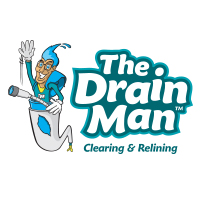 The Drain Man at EduBUILD 2019