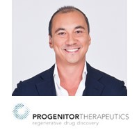 Dr Yen Choo, Chief Executive Officer, Progenitor Therapeutics