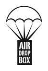 Air Drop Box at The Commercial UAV Show