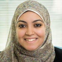 Rana El-Guindy at The Solar Show MENA 2019