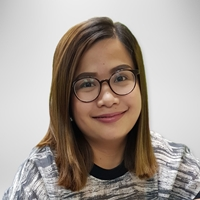 Melinda Grace Labao at Seamless Philippines 2018