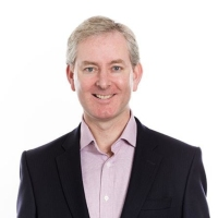 Colin Corbally at MOVE 2019