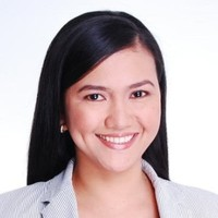 Christie Lumagbas, eCommerce Asst Vice President, Star Cruises