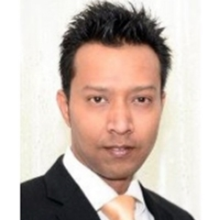 Shafique Dawood, Senior Director, South East Asia, Threatmetrix