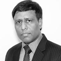 Mr Prabaljit Sarkar at The Solar Show Sri Lanka 2018