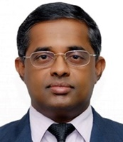 Mr Anura Wijayapala at The Power & Electricity Show Sri Lanka 2018