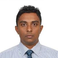 Mr Geeth Balasuriya at The Solar Show Sri Lanka 2018